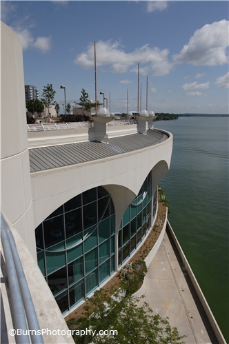 Monona Convention Center