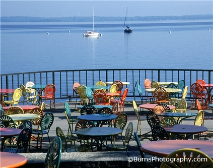 Picture of Memorial Union Terrace